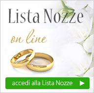 Lista Nozze on line