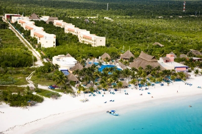 VERACLUB ROYAL TULUM Villaggio